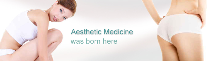 Aesthetic Medicine was born here